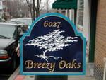 Breezy Oaks