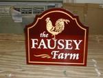 Fausey Farm