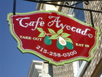 Cafe Avocado