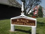St. Paul\'s Lutheran Church